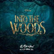 film disney Into the woods